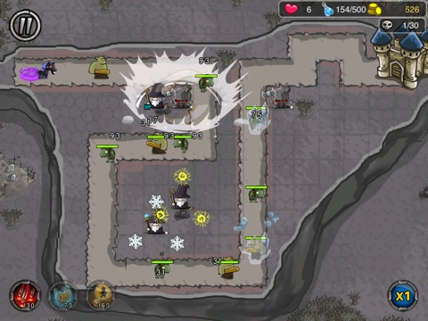 Скачать игру Magic Craft: The Hero of Fantasy Kingdom