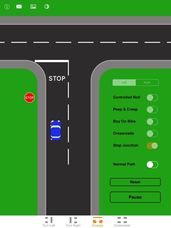 Learn To Drive: Give Way screenshot-3
