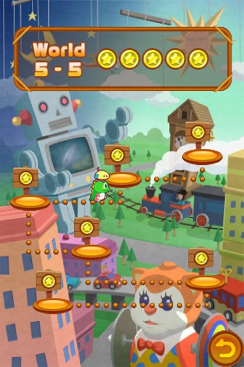 Bust-A-Move screenshot-3