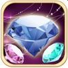 Diamond Blitz - Move and Match Jewels