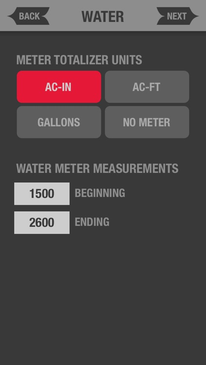 Irrigation Pumping Plant Efficiency Calculator by UNL Extension