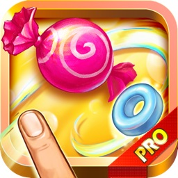 Adventure of Candy Pro