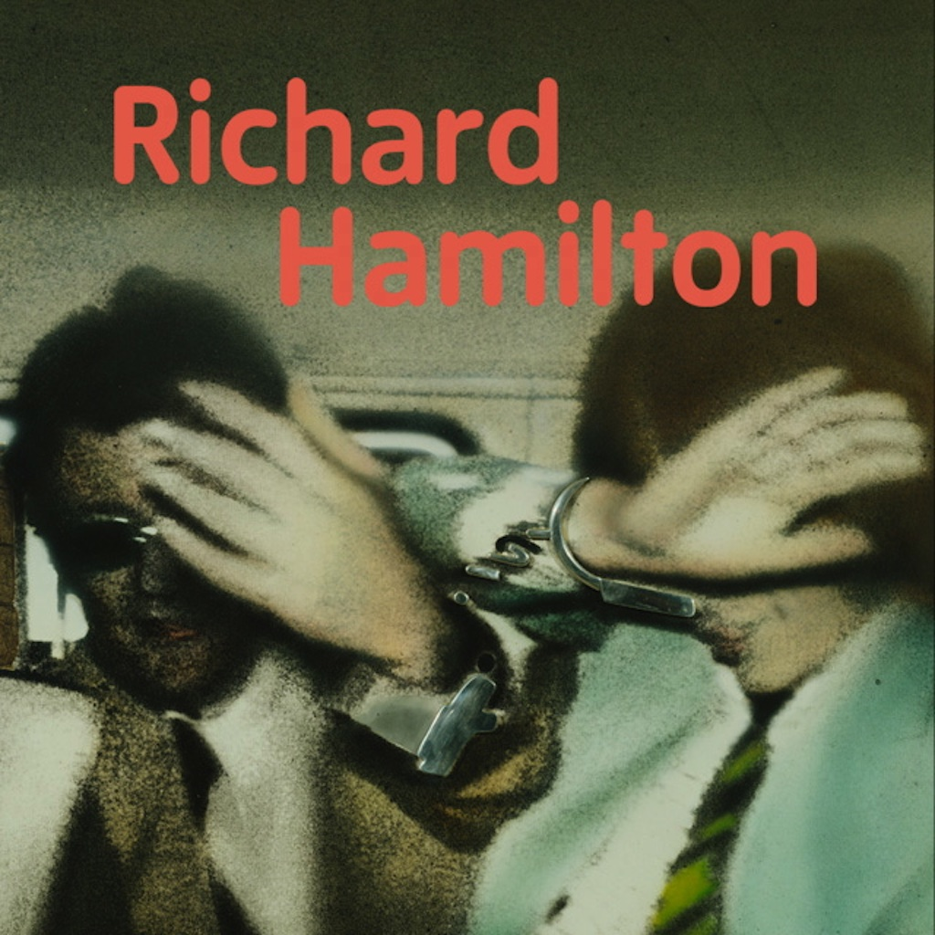 Richard Hamilton icon