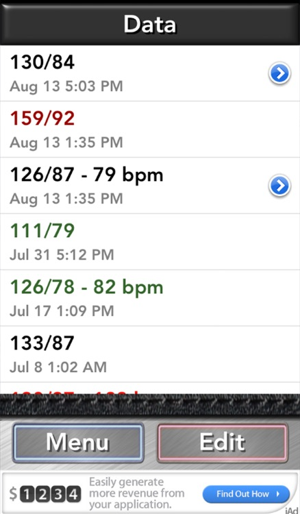 Blood Pressure Made Easy screenshot-3