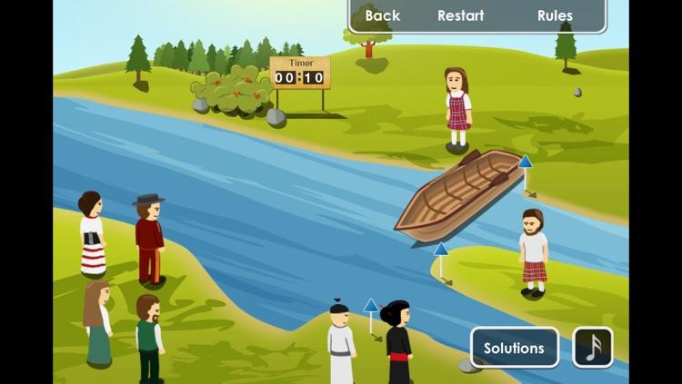 The River Tests Pro screenshot-3