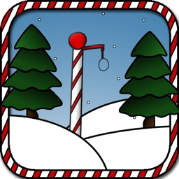 Christmas Hangman Free - Happy Holidays To All!