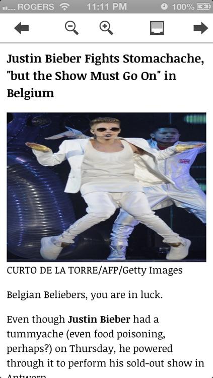 ET News - Google edition screenshot-3