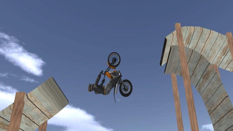 Trial Xtreme 2 Winter Edition screenshot-4