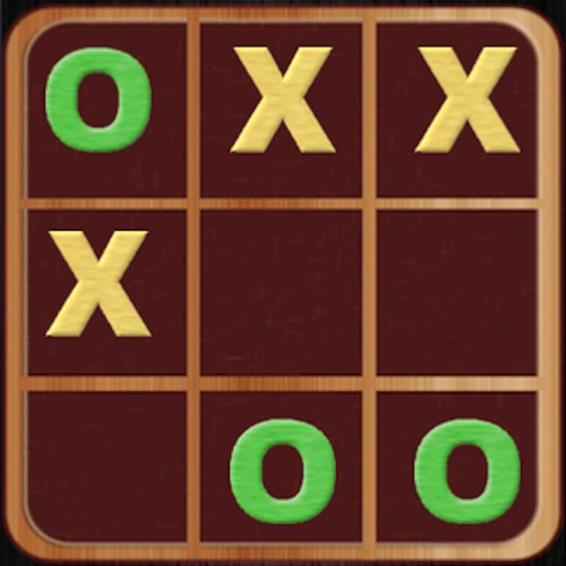 Tic Tac Toe Revolution