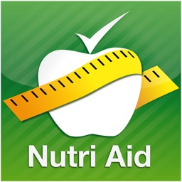 NutriAid Diet Tracker - Lose Weight Without Calorie Counting