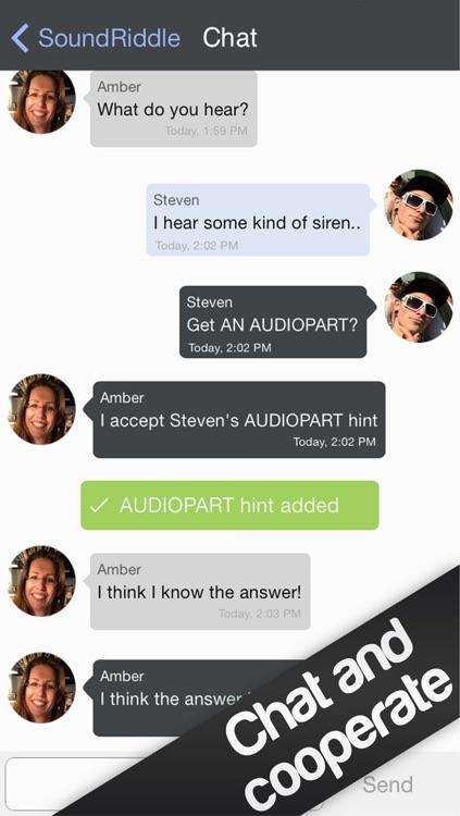 SoundRiddle screenshot-3