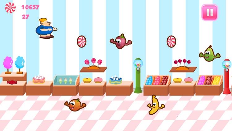 Candy Slam - The Ultimate Sugar Rush screenshot-3