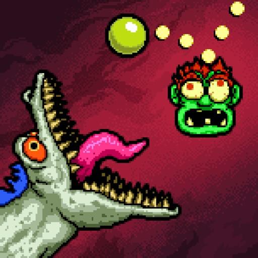 Mutant Monster Balls