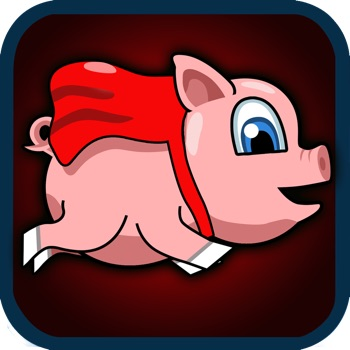 Flappy Pig Ride