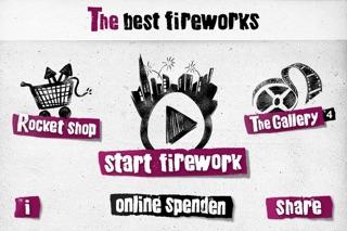 Best Fireworks — Das beste FeuerwerkScreenshot von 1