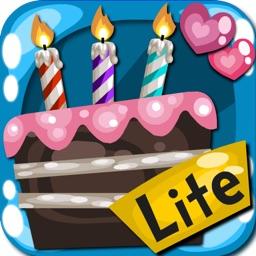 Crazy Cake Rush - Lite
