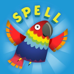 Spell with Pip: An Oxford Spelling Game