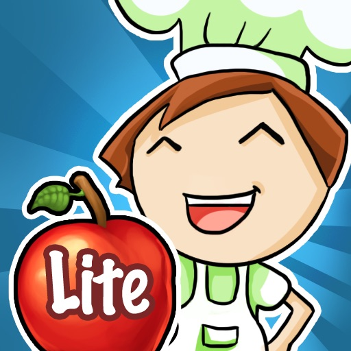 My Little Restaurant Lite