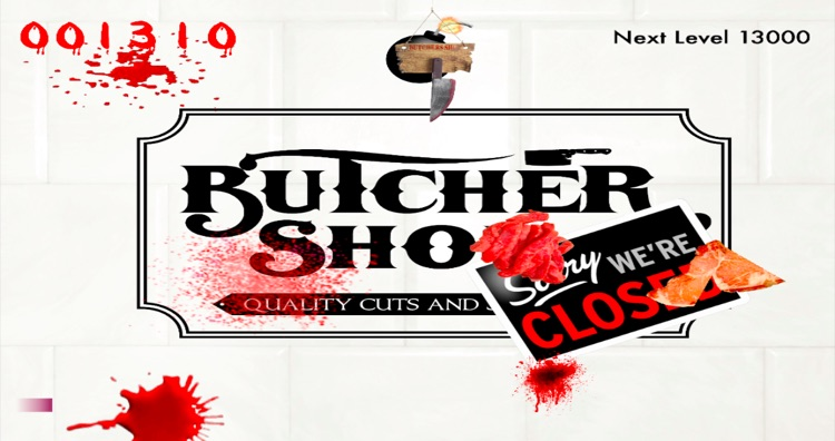 The Butcher Free