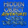 Hidden Object Adventures: Sunken Treasures (Full)