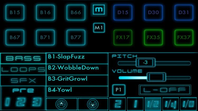 Bass Drop screenshot-3