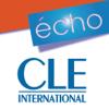Écho - Méthode de français - CLE International