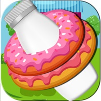 Codes for Donut Throwing Bottle Action Adventure - Top Best Ring Toss Baking Mania Free Hack