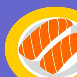 回転寿司マップ