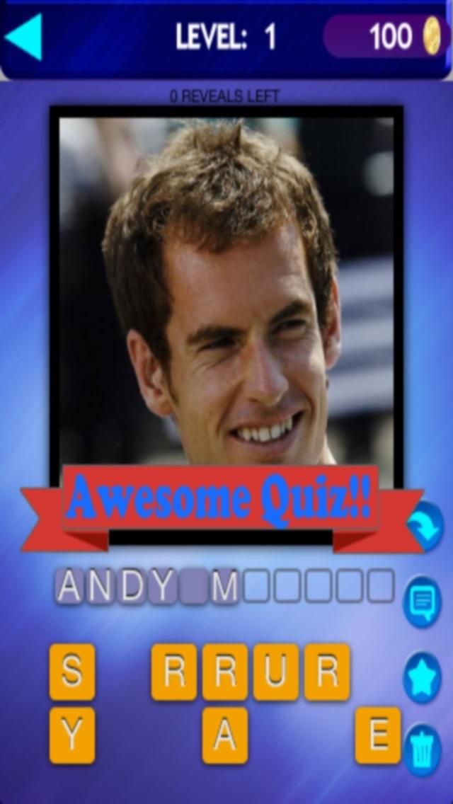テニス選手権クイズ - ウィンブルドン版 - 無料お試し版のおすすめ画像1