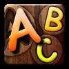 My first puzzles: the Alphabet - Alexandre Minard