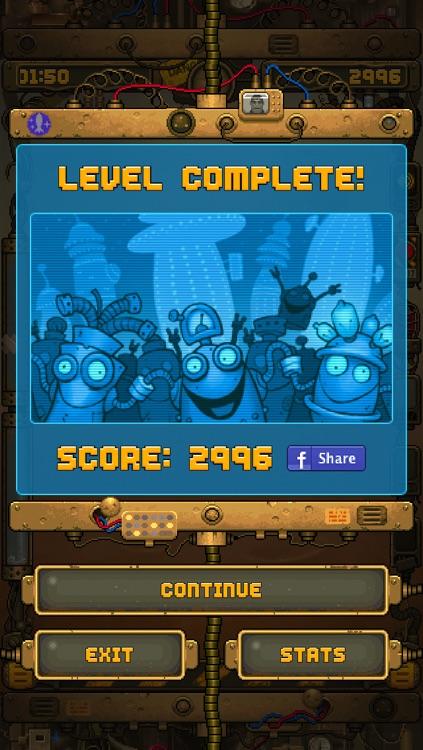 RoboSockets: Link Me Up screenshot-4
