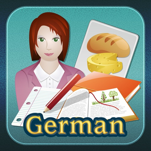 German in a Flash – Learn Quick with Easy Speak & Talk Flashcards!