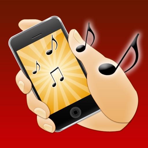 Ot ShakeMusic icon