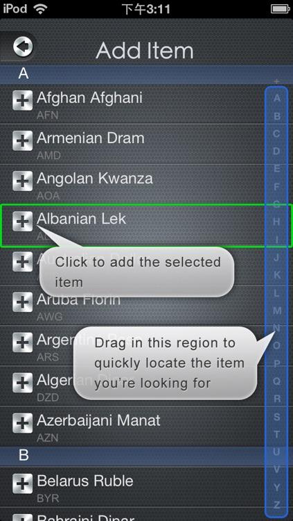 OConverter Pro screenshot-4