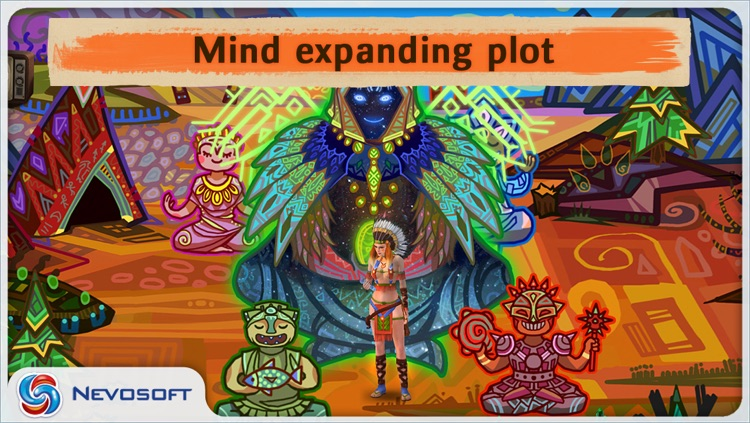 Hypnosis HD Lite: mind-blowing adventure