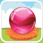 机灵的小球 icon