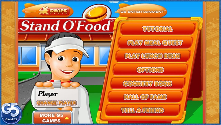 Stand O'Food®  (Full) screenshot-4