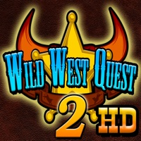 Codes for Wild West Quest 2 HD Hack