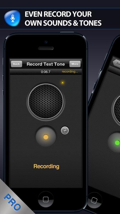 Ringtones.. screenshot-3