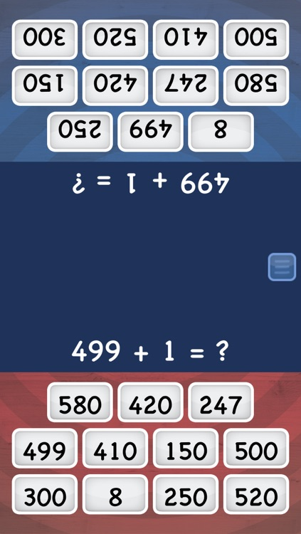 Math Slide: Place Value School Edition screenshot-3