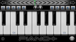 点击获取Piano++