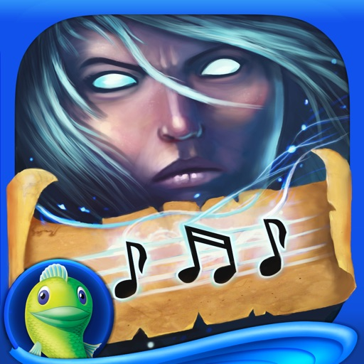 Maestro: Notes of Life HD - A Hidden Objects Adventure