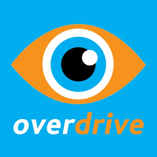 EyeTuner Overdrive - Who needs a photo editor when you can have your eyes facetune this easy?