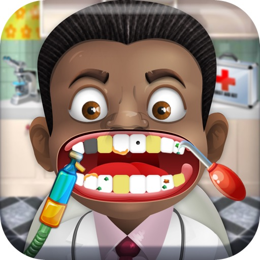 A Clumsy Virtual Dentist Make-over Fiasco PRO