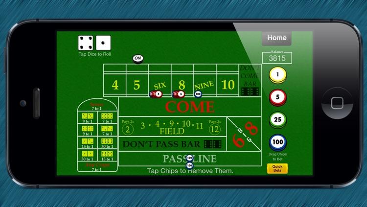 Colossal Casino screenshot-3