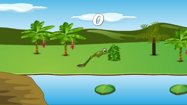 frog bog game