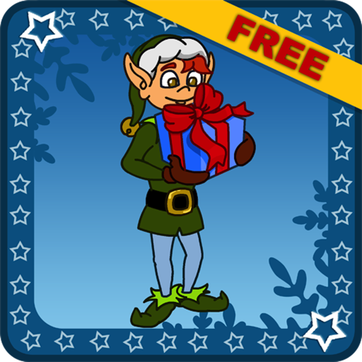 Smarty in Santa's village FREE (2-4)