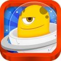 Space Star - Puzzle zum Farben für Kinder icon