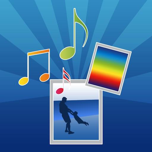 Fotoshow Lite For iPad