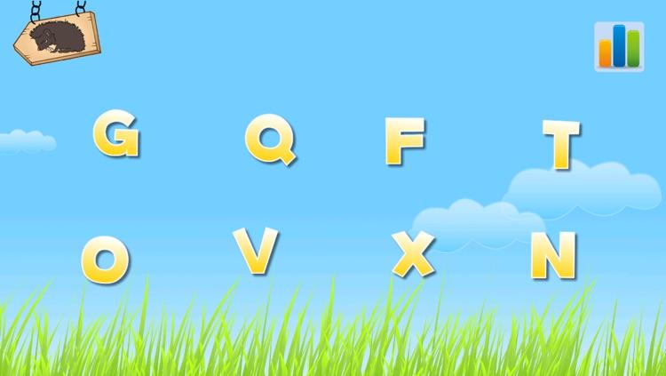 Alphabet Zoo screenshot-3